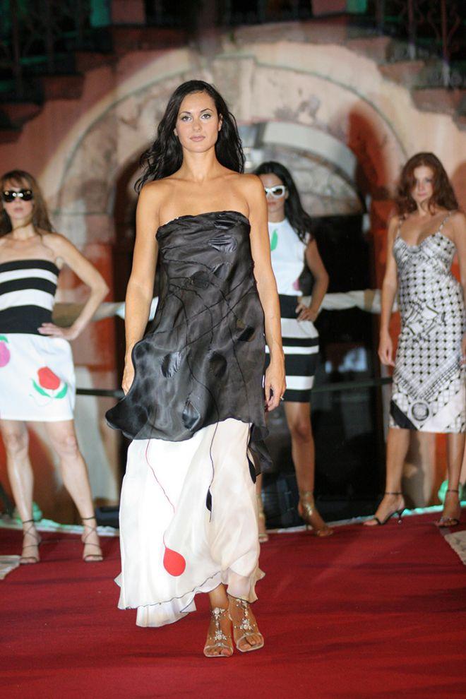 Sfilata di Moda, Scuola di Moda Vitali