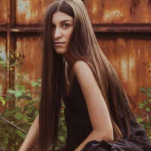 Alice Zucchini, Scuola di Moda Vitali