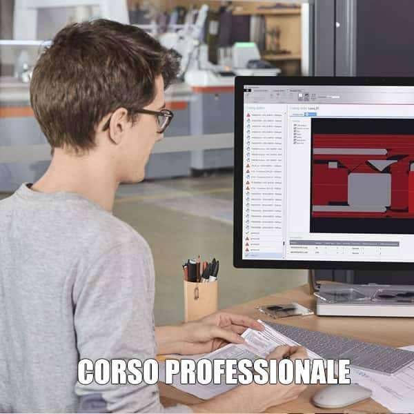 Modellista CAD
