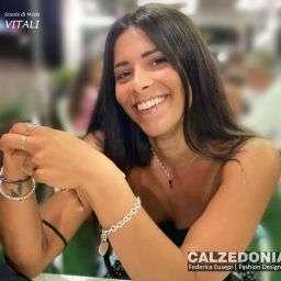 Calzedonia, Federica Eusepi, Fashion Designer, Scuola di Moda Vitali