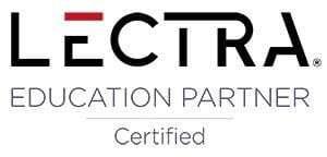 LECTRA Education Partner Certified, Modaris V8R2 Expert