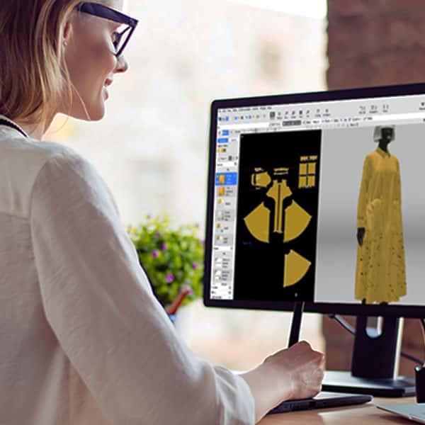 Master Fashion Engineering