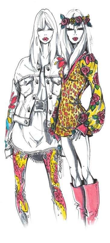 Fashion Design, Master