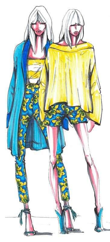 Master Industrial Fashion Design