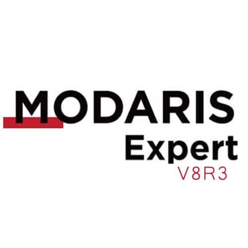 Lectra Modaris V8R3 Expert
