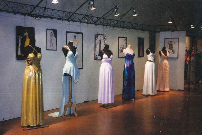 Omaggio a Gianni Versace 1998