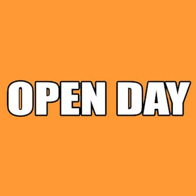 Open Day, Scuola di Moda, Corsi di Moda