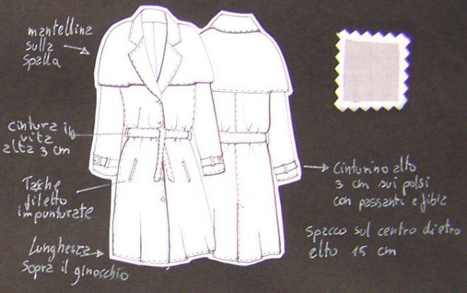 Fashion Design by Roberta Fusto