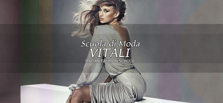 Scuola di Moda Vitali | Vitali Fashion School