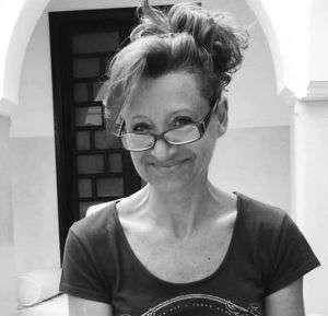 Silvia Greghi Vitali, Scuola di Moda Vitali
