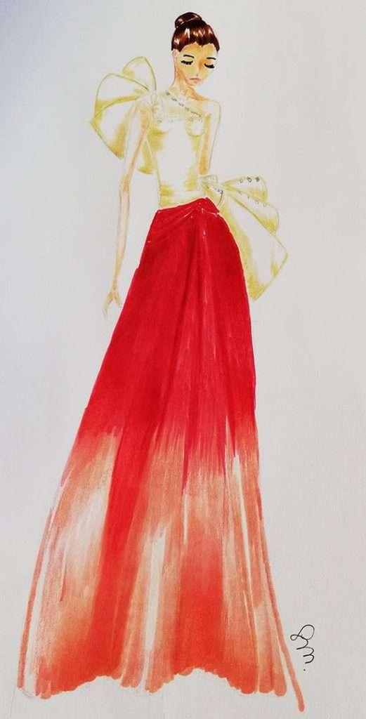Silvia Minguzzi. Fashion Design